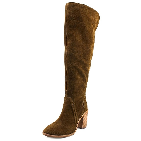 f0d984985ed Shop Vince Camuto Melaya Women Bark Boots - Free Shipping Today ...