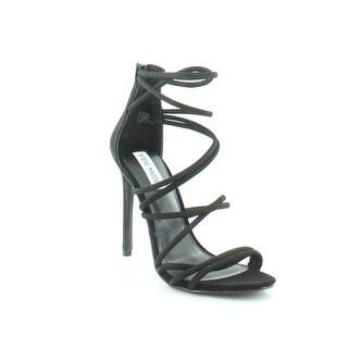 Steve Madden Santi Women's Heels Black