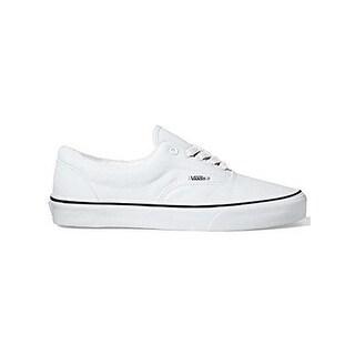 Vans Unisex UA Era, True White, 8.5