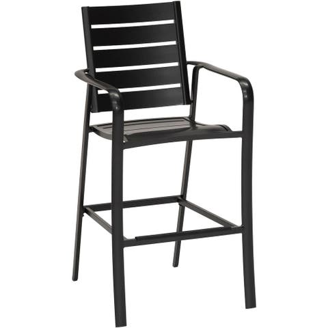 Hanover Cortino Counter-Height Dining Chair