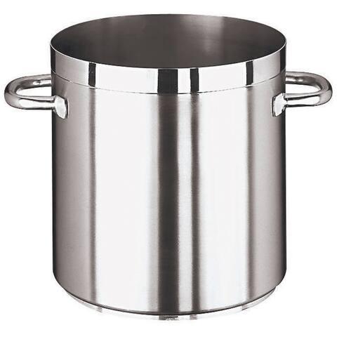 "Paderno World Cuisine""Grand Gourmet"" Stainless-steel 17-1/2-Quart Stockpot"
