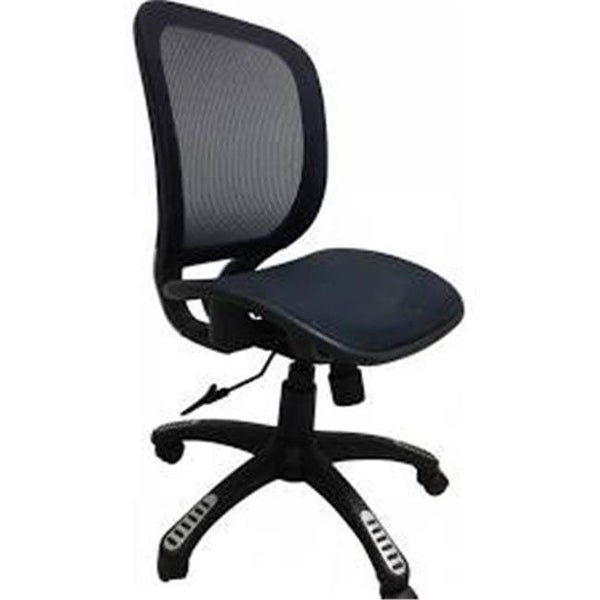 Fully Meshed Ergo Office Chair Black Free Shipping Today 26591108