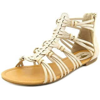 Rocket Dog Hayden Women Open Toe Synthetic Gladiator Sandal