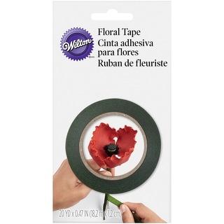 """Gum Paste Floral Tape-.5""""X30yd"""