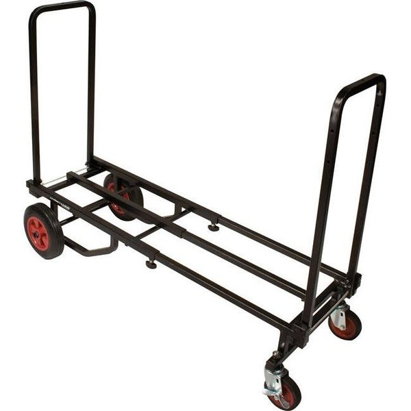 Medium Duty Karma Series Transport Cart