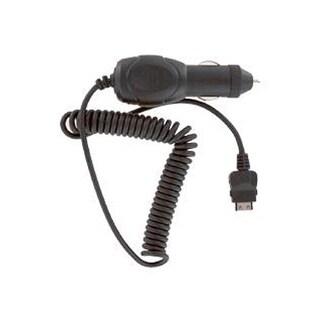SellNet Car Charger for Rim BlackBerry 7750, 6750, 7780, 7730, 6710 (Black) - SC