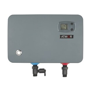 Atmor AT-905-14TB ThermoBoost 14 Kilowatts 240 Volts 2.3 GPM Electric Sink and S - n/a - N/A