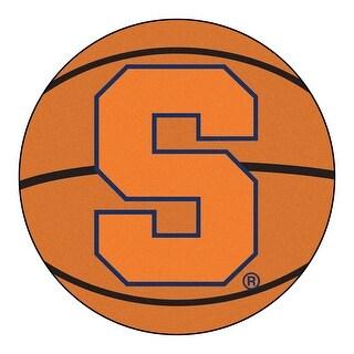 Syracuse University Basketball Mat