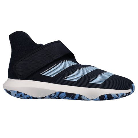 adidas Harden BE 3 Mens Basketball Sneakers Shoes Casual - Black