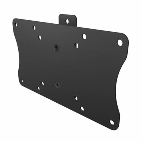 Level Mount AIASMS Small Fixed Flat Panel Mount