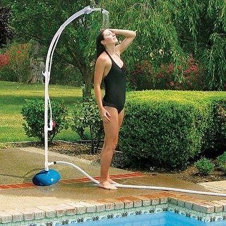 Poolmaster 52508 Poolside Portable Shower|https://ak1.ostkcdn.com/images/products/is/images/direct/cd68b53463473a0ab6f68632c469f56407e58dab/POOLMASTER-52508-Poolside-Portable-Shower.jpg?_ostk_perf_=percv&impolicy=medium