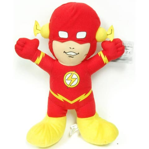 "Super Friend 13"" Plush Buddy Flash - Multi"