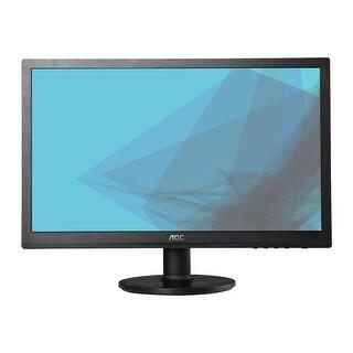 "Refurbished - AOC E2260SWDN 22"" Full HD LED Monitor 1920x1080 5ms 60Hz 16:9 VGA DVI"