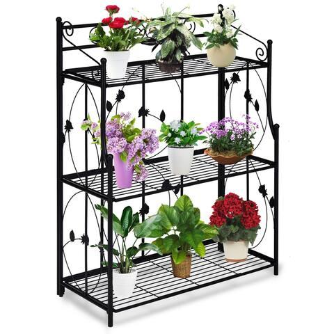 Kinsunny Rack Storage Organizer Shelf