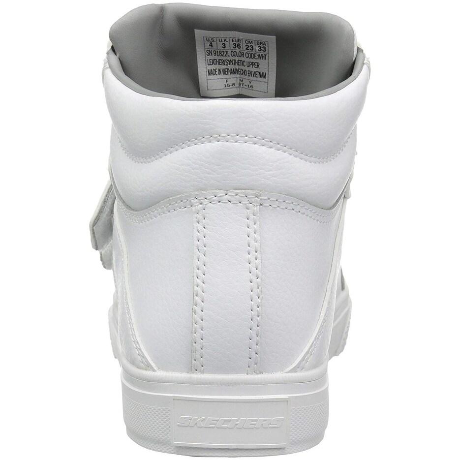 Skechers Kids Boys Brixor City Kickz Sneaker 3.5 M US Big Kid