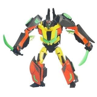 Transformers Prime Deluxe Figure Dead End