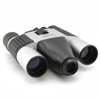 Digital Binocular Camera - 10 x Zoom, 1.3 M Effective pixels