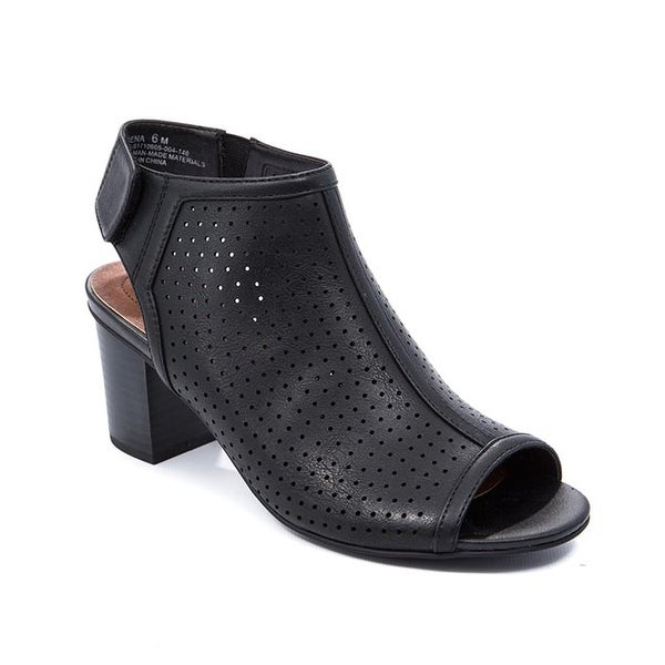 Wear.Ever. Sena Women's Boots Black