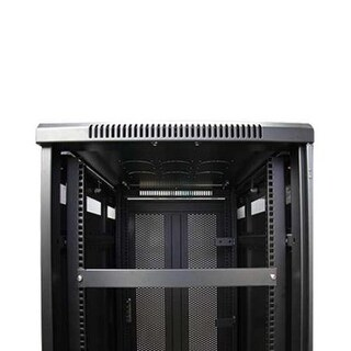Startech.Com - 1U Blank Panel For 19In Racks/Cabinets