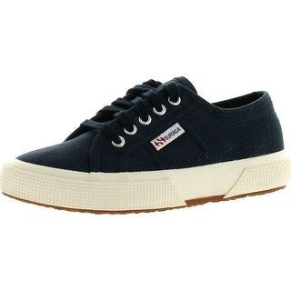 Superga Girls 2750 Jcot Classic Fashion Sneakers