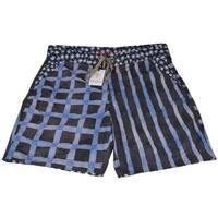 1696e9aec4 Shop Robert Graham Classic Fit FLORAL PARADISE Board Shorts Swim ...