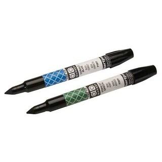Chartpak - Fine-Tip Ad Marker - Black