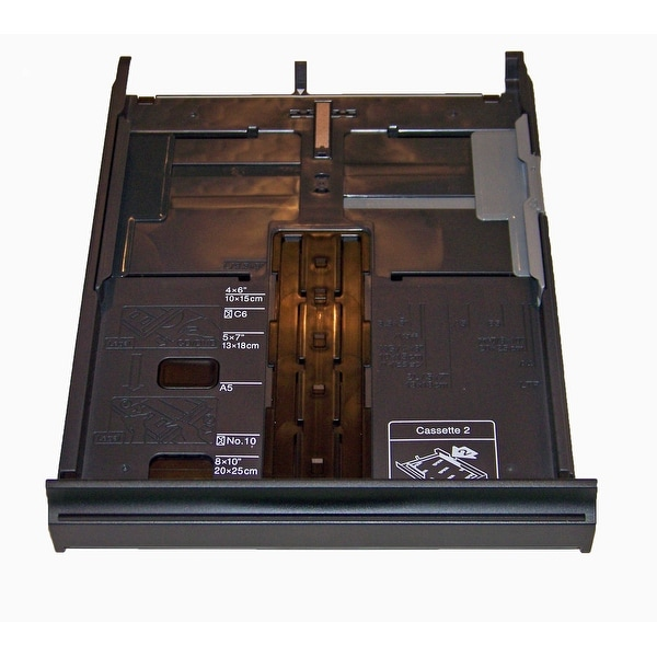 OEM Epson Paper Cassette Tray Specifically For: XP-600, XP-601, XP-605 - N/A