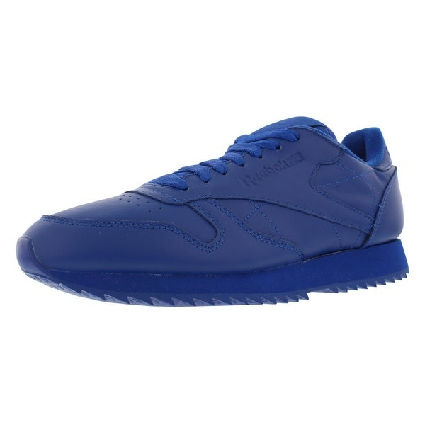 5c9d5cc5bfbe Shop Reebok Cl Lthr Ripple Mono Casual Men s Shoes - Free Shipping ...