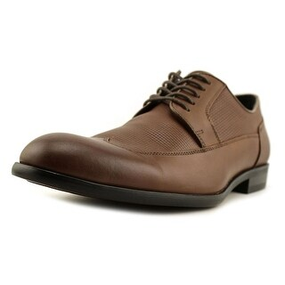 Alfani Reese   Round Toe Synthetic  Oxford