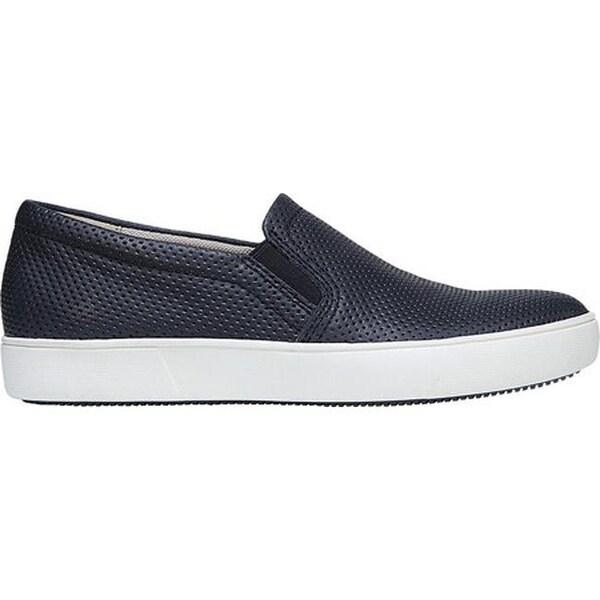 Sneaker Inky Navy Leather