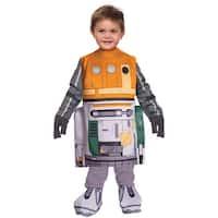Child Star Wars Rebels Chopper Halloween Costume