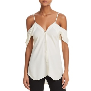 8839a48d7ab Theory Tops | Find Great Women's Clothing Deals Shopping at Overstock