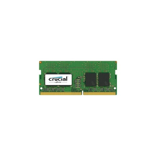 Crucial CT8G4SFD824A Computer RAM Module with 8GB DDR4 SD RAM