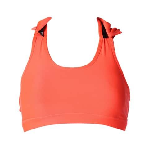 MPG Womens Elliptical Sports Bra Running Training - XS