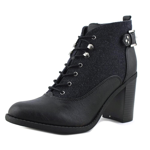 Indigo Rd. Spicy Women Black Multi Boots