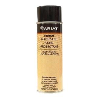 Ariat Water Stain Premium Protectant Repel 5.5 oz - 5.5 oz