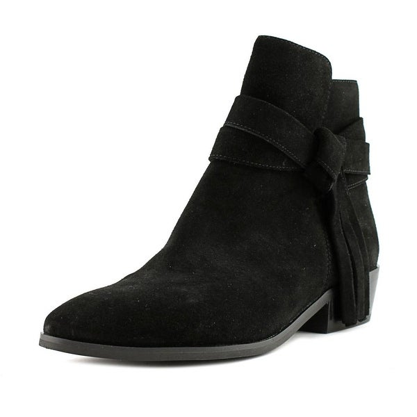 Guess Camrin Women Black Boots