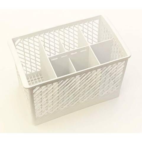 NEW OEM Jenn-Air Silverware Utensil Diswasher Basket Bin For DW861UQR, DW861UQU, DW871UQA