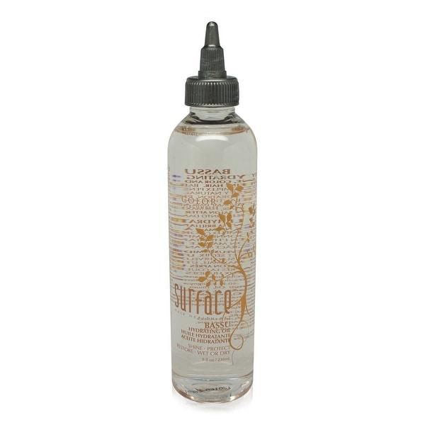 Surface Bassu Hydrating Oil 8 Oz