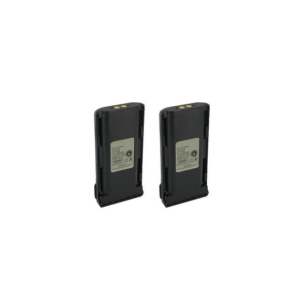 Battery for Icom BP254 (2-Pack) Battery for Icom BP-254
