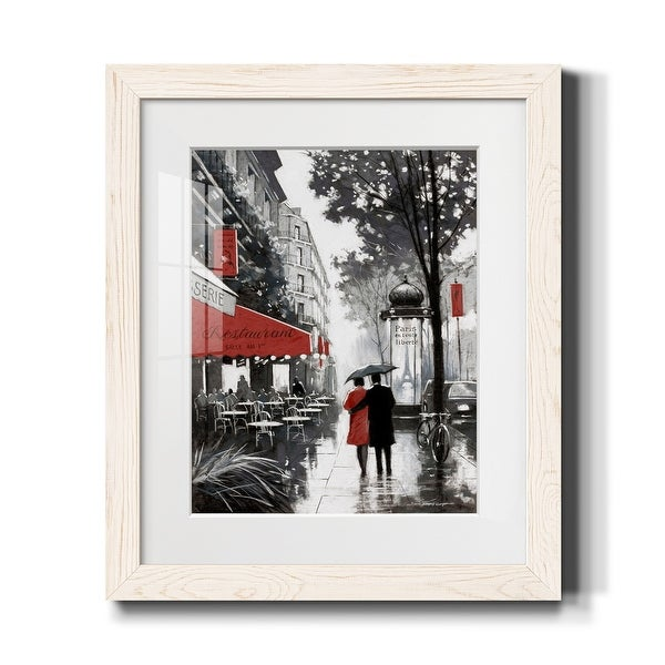 Empire View-Premium Framed Print - Ready to Hang. Opens flyout.