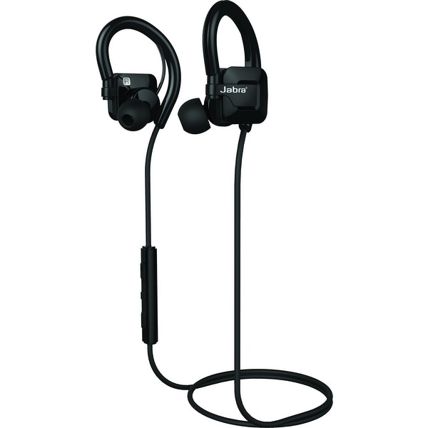 Jabra Step 100-97000000-02 Wireless Earbuds - Stereo - Wireless - Bluetooth - 32.8 ft - 32 Ohm - 20-