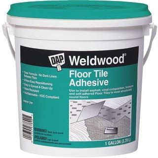 DAP Gal Floor Tile Adhesive