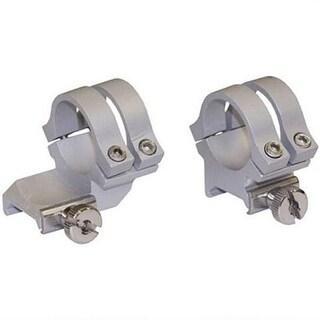 Vista 49057 weaver quad lock 1-inch high extension detachable rings