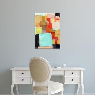 Easy Art Prints Jamie Van Landuyt's 'Jigsaw' Premium Canvas Art
