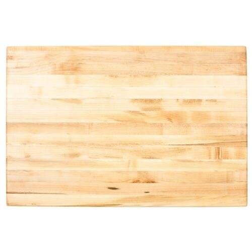 jeffrey alexander isl10 top island top collection 36 x 24 inch kitchen storage island maple. Black Bedroom Furniture Sets. Home Design Ideas