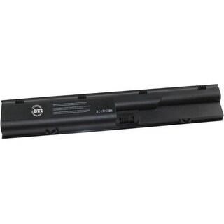 BTI HP-PB4530SX6 BTI Notebook Battery - 4400 mAh - Lithium Ion (Li-Ion) - 10.8 V DC - 1