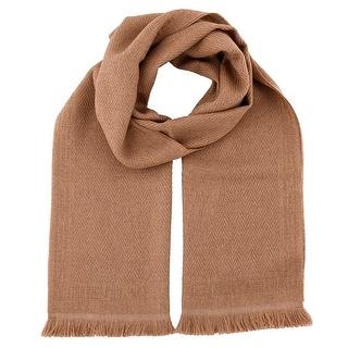 Versace IT00638 100% Wool Mens Scarf