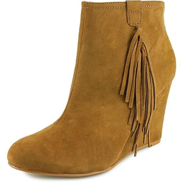 Mia Londyn Women Tan Boots