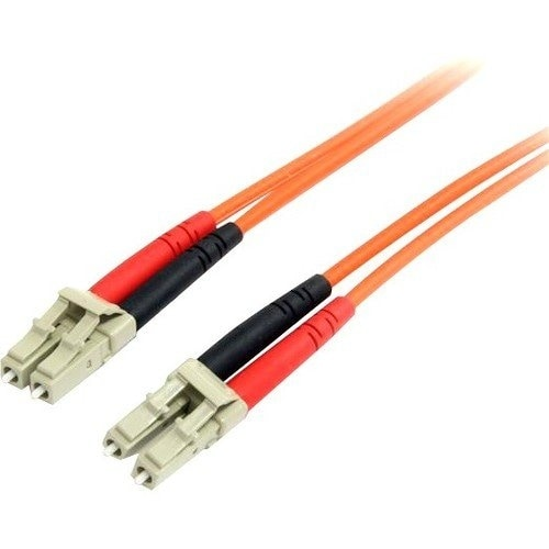 Startech - 10M Multimode 62.5/125 Duplex Fiber Patch Cable Lc - Lc
